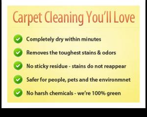 carpet cleaning you'll love Georgia Jacks carpet cleaning | Atlanta, GA