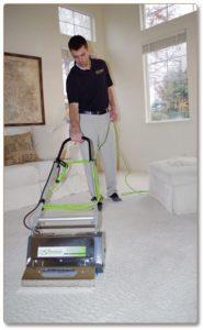 Georgia Jacks carpet cleaning | Atlanta, GA