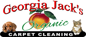 Georgia Jacks Carpet Cleaning Atlanta Georgia Logo